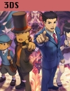 UK TV-Spot zu Professor Layton VS. Phoenix Wright