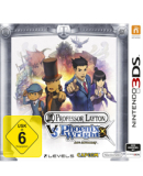 Professor Layton vs. Phoenix Wright: Ace Attorney – Fakten