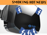 Facebook kauft Oculus VR, Inc.