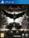 Batman: Arkham Knight – Fakten