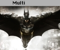 Gotham is Mine-Trailer zu Batman Arkham Knight