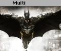 Endlich: Erste Gameplayszenen zu Batman: Arkham Knight