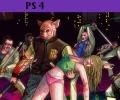 Hotline Miami erscheint nun auch für PlayStation 4