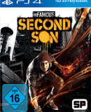 inFAMOUS: Second Son – First Look