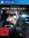 Metal Gear Solid V: Ground Zeroes – Fakten