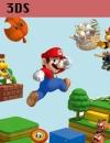 Bald: Herunterladbare Super Mario 3D Land-Levels!