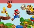 Die Street Pass-Funktion von Super Mario Land 3D
