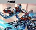 Multiplayer Competition-Trailer zu Trials Fusion