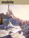 Unreal Engine 4-Demo auf einem Nexus 5