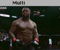 EA Sports UFC 2 angekündigt – Erscheint bereits im März!