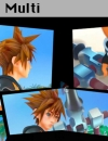 Frischer Trailer zu Kingdom Hearts 3