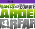 EA twittert: Plants VS Zombies: Garden Warfare für PS
