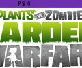 Trailer zur PS 3/4-Version von Plants VS. Zombies: GW