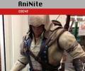 AniNite'13 – 2 Meter große Connor-Statue gewinnen!