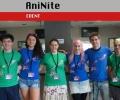 AniNite'13 – Multiversum Schwechat