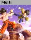 Goku Black-Trailer zu Dragon Ball Xenoverse 2