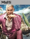 Gameplay-Ausschnitte zum Far Cry 4-DLC