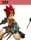 Charakterklassen zu Final Fantasy Explorers vorgestellt