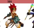 Trailer: Cloud & Co. spielbar in Final Fantasy Explorers