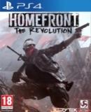 Homefront: The Revolution – Fakten