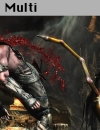 Erste Szenen zum Predator aus Mortal Kombat
