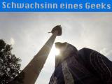 Geektor springt vom Donauturm. Als Assassine!