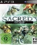 Sacred 3 – Fakten