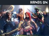 Cryteks erstes Free to Play-Spiel ist ein MOBA!