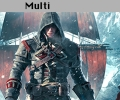 Launchtrailer zu Assassin's Creed: Rogue und Unity