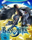 Bayonetta 2 – Hands On