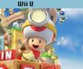 Video zur GamesCom-Demo von Captain Toad: TT