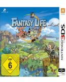 Fantasy Life – Fakten