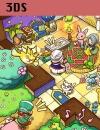Video: Multiplayer zu Fantasy Life vorgestellt