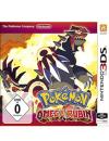 Pokémon Alpha Saphir & Pokémon Omega Rubin – Fakten
