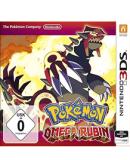 Pokémon Alpha Saphir & Pokémon Omega Rubin