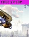 Neue Klasse zu Skyforge vorgestellt: The Outlaw