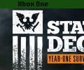 Video + Releasedatum zu State of Decay für Xbox One