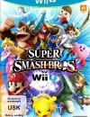 Super Smash Bros. – Fakten