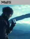 Launchtrailer zum Comrades-DLC von Final Fantasy XV