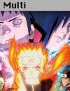Launchtrailer zu Naruto Shippuden: UNS Revolution