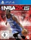 NBA 2K15 – Fakten