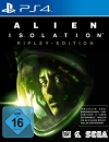 Alien: Isolation – Fakten