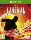 Fantasia: Music Evolved – Fakten