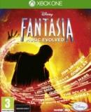 Fantasia: Music Evolved – Fakten