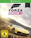Forza Horizon 2 – Fakten