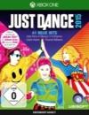 Just Dance 2015 – Fakten