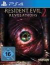Resident Evil: Revelations 2 – Fakten