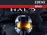 Zu Besuch bei Microsoft: Halo-Launchparty!