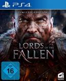 Lords of the Fallen – Fakten