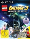 Lego Batman 3: Jenseits von Gotham – Fakten